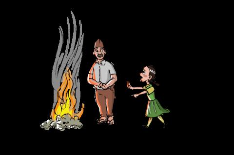 Module 5 Impacts of waste burning